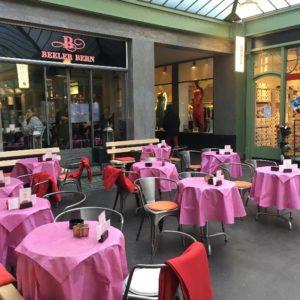 Crime-Trail Berne: Meurtre dans la galerie Von Werdt à Berne
