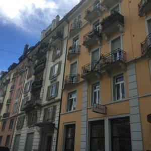 Krimi-Trail Luzern: Mord beim Vögelipark