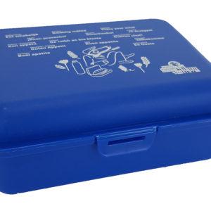 Lunchbox - Detektiv-Trails