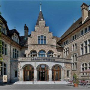 Krimi-Trail Kids Zürich: Diebstahl im Landesmuseum