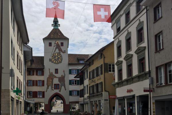 Krimi-Trail Liestal: Polizistenmord in Liestal