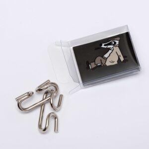 Produktbild Metall-Knobelspiel_2